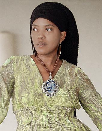 Dezarie Roots Empress-Divulgação