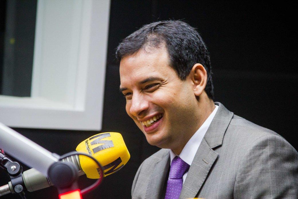Presidente Leo Prates na Metrópole (10)