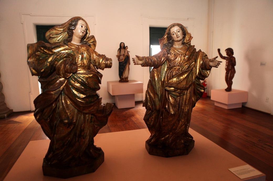 Instituto do Patrimônio Artístico e Cultural da Bahia (IPAC)