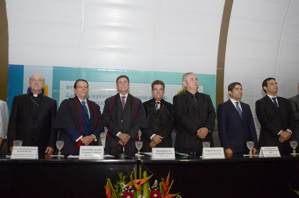 Leo Prates - posse Rotodamo