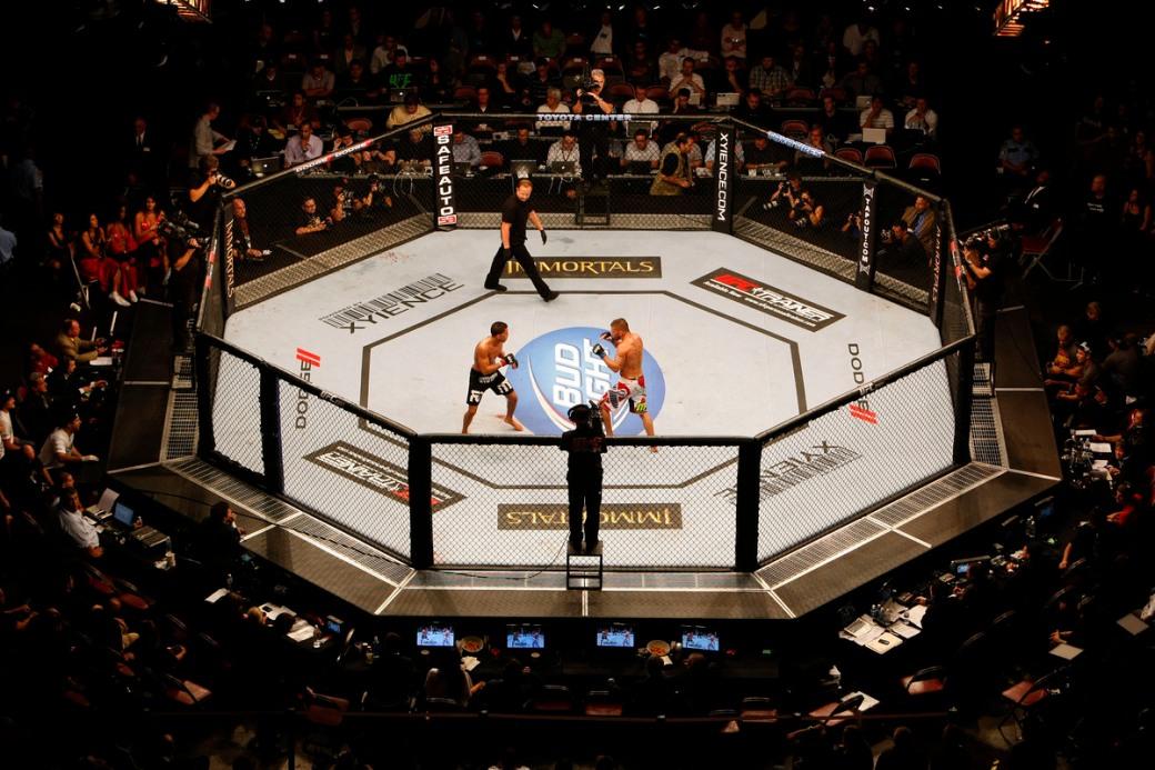 UFC136Gal