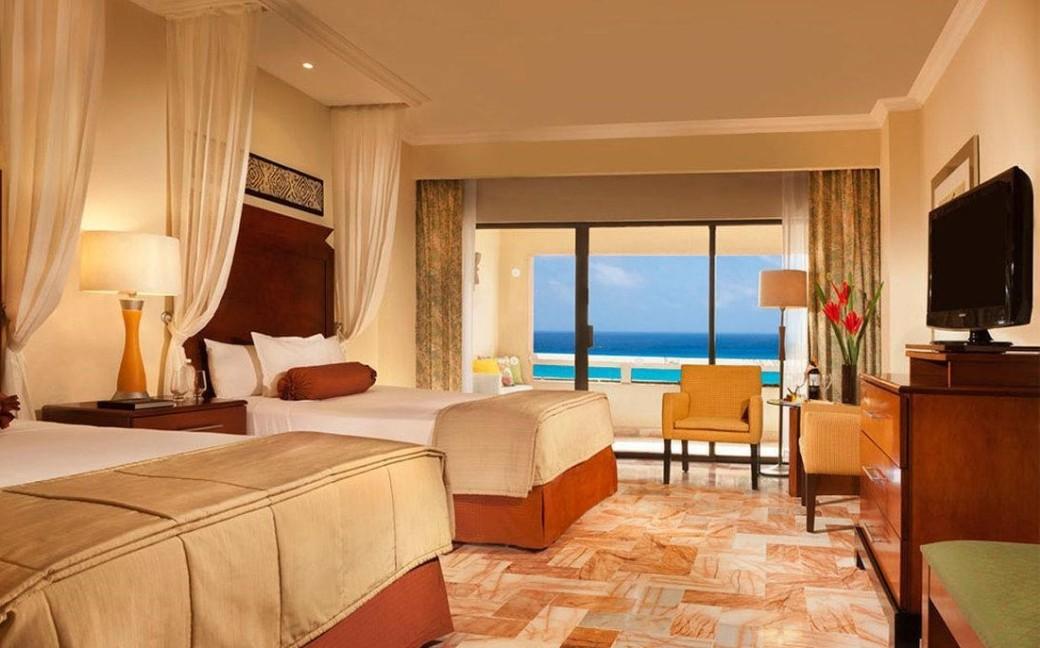 ORO VACATION CLUB - Omni Cancun Resort (quarto)