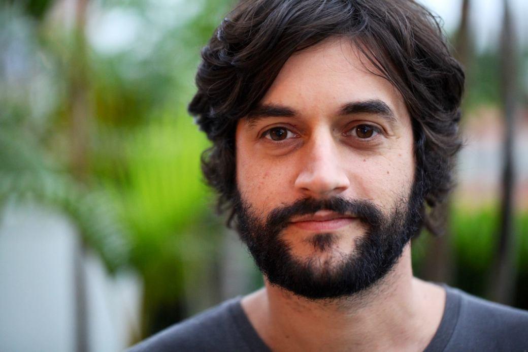 PROFESSOR Sebastián Gadea