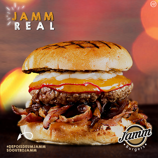 JAMM-REAL b
