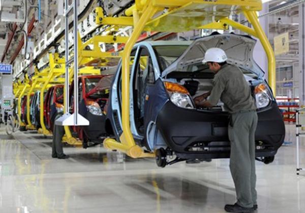 indústria-automobilistica