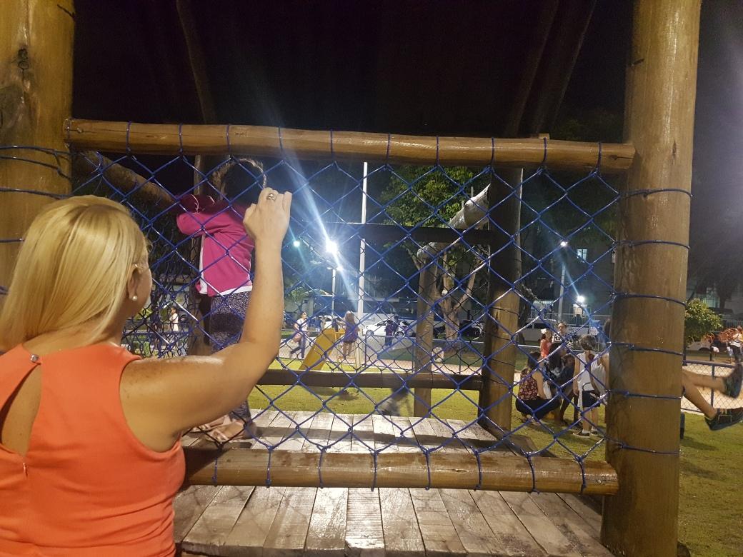 Inauguração da Pç Vale dos Rios_foto Ascom do vereador (1)
